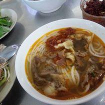 Bún Bò Hoa Lâm - Phan Đăng Lưu