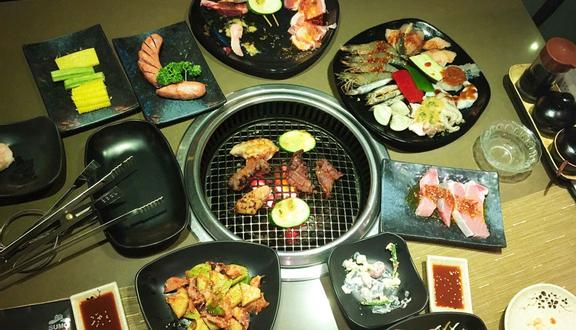 Sumo BBQ - Cao Thắng - Buffet Nướng & Lẩu