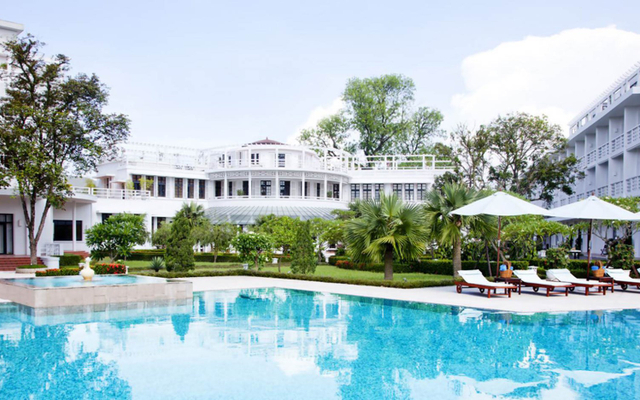 La Residence Hotel & Spa - Lê Lợi ở Huế