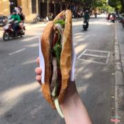 Bánh mì được bầu chọn ngon nhất thế giới