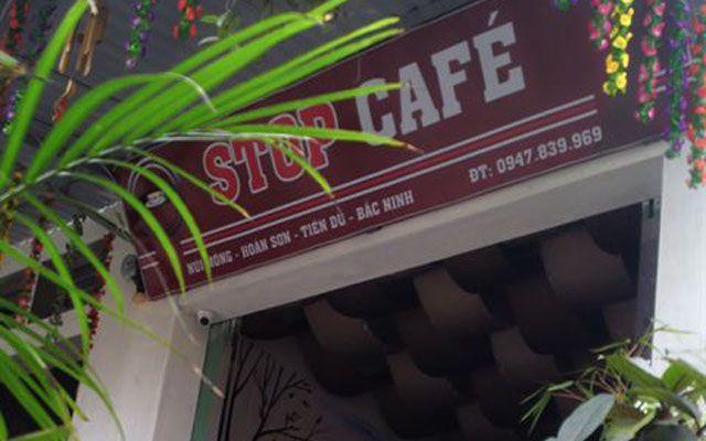 Stop Cafe - Chợ Núi Móng ở Bắc Ninh