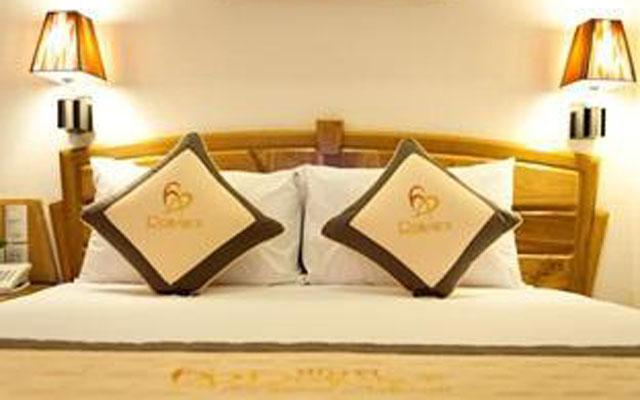 Romance Hotel - Nguyễn Thái Học ở Huế