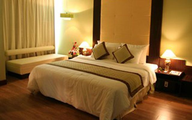 Park View Hotel - Ngô Quyền ở Huế