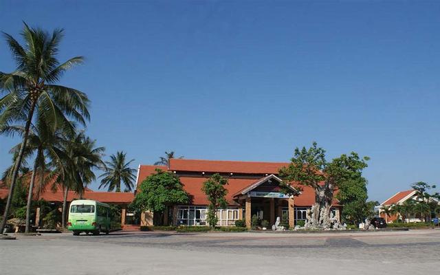 Làng Cò Resort - Stork Village ở Huế