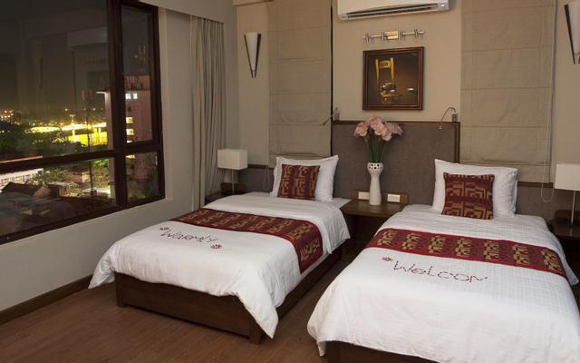 Asia Hotel - Phạm Ngũ Lão ở Huế