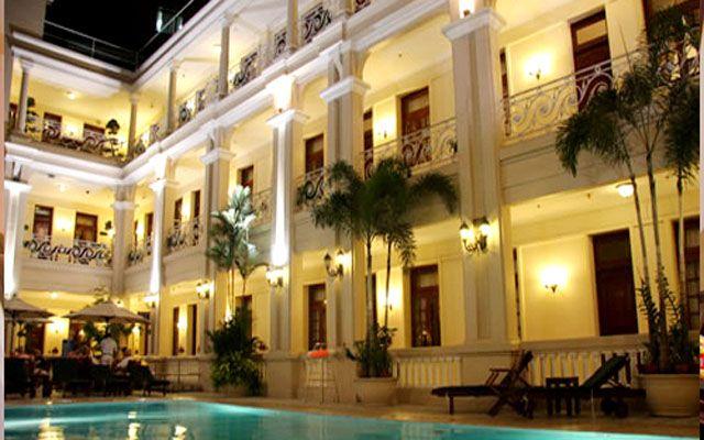 Golf 3 - Khách Sạn & Nhà Hàng - Nguyễn Thị Minh Khai ở Lâm Đồng