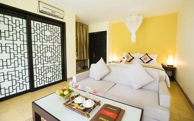 Hue Riverside Boutique Resort & Spa - Bùi Thị Xuân ở Huế