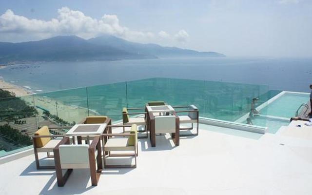 A La Carte Da Nang Beach Hotel - Võ Nguyên Giáp ở Đà Nẵng