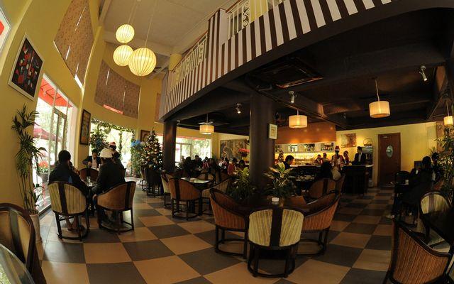 Ciao Cafe - Ecopark ở Hưng Yên