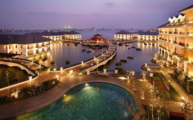 InterContinental Hanoi Westlake ở Hà Nội