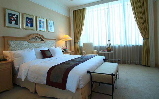 Hanoi Daewoo Hotel - Kim Mã ở Hà Nội
