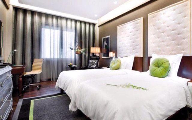 Mövenpick Hotel Hanoi - Lý Thường Kiệt ở Hà Nội