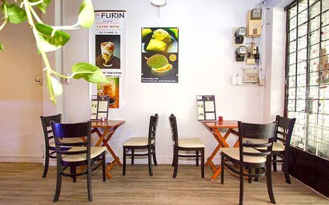 Furin - Chuông Gió Cafe