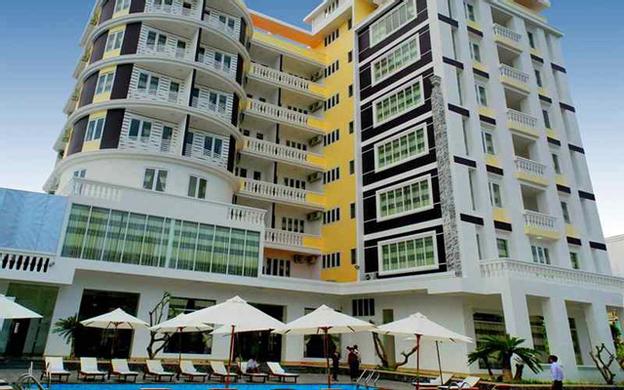 101 Mai Xuân Thưởng Tp. Nha Trang Khánh Hoà
