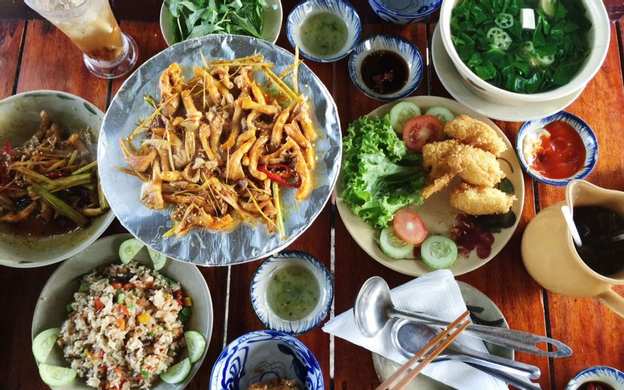 Thôn Thái Thông, Xã Vĩnh Thái Tp. Nha Trang Khánh Hoà