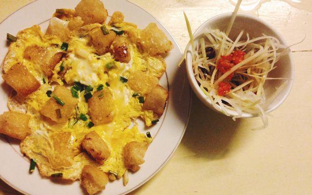 Ăn Vặt Mẹ Ghini - Nguyễn Huệ ở Huế