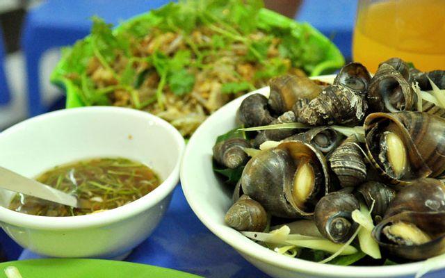 Ốc 109 - Yên Hoà ở Hà Nội