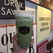 Shelter Coffee & Tea - Lê Thánh Tôn