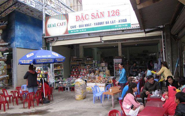 Quán Đặc Sản 126 - Tự Phước ở Lâm Đồng