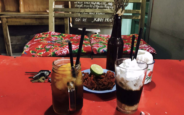 Sơn Cafe - Hà Đông