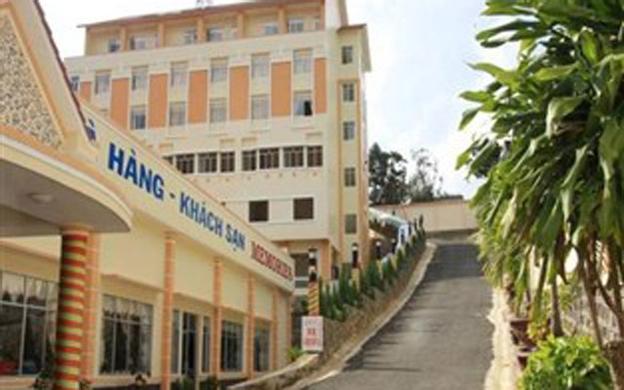 193 Trần Phú, P. B'lao Tp. Bảo Lộc Lâm Đồng
