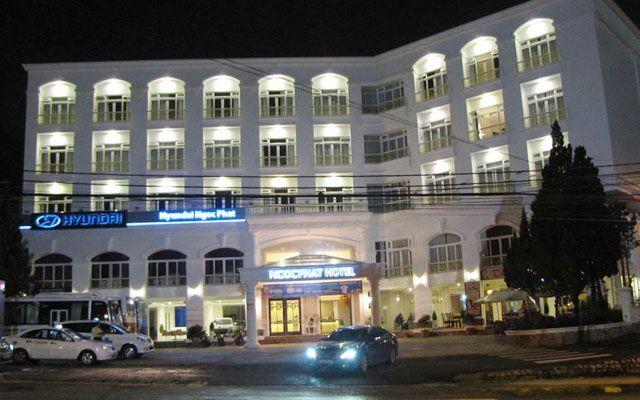 Ngọc Phát Hotel ở Lâm Đồng