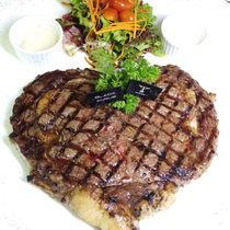Topping Beef - Steakhouse