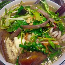 Bún Mắm Phượng - Nguyễn Thiện Thuật
