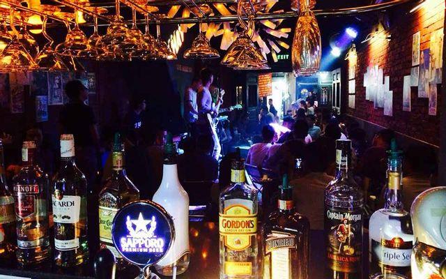 Hay Bar - Tạ Hiện