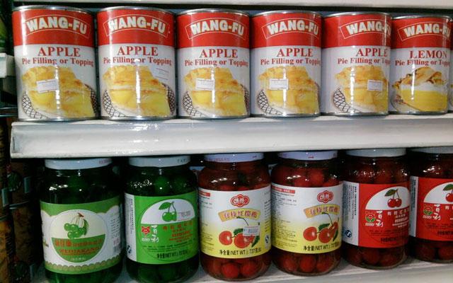 Cường Dung - Shop Nguyên Liệu Nhập Khẩu ở TP. HCM