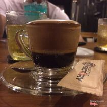 The Coffee Factory - Nguyễn Du