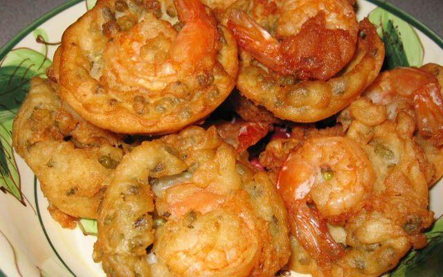 Bánh Cóng Sóc Trăng