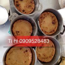 Ti Hí - Bánh Bông Lan Trứng Muối - Giao Hàng Tận Nơi