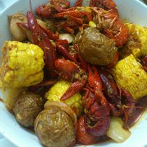 Louisiana Crawfish House - Giao Hàng Tận Nơi