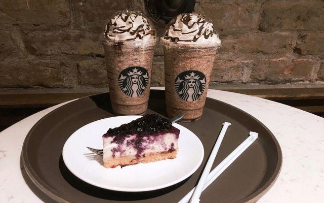 Starbucks Coffee - Bà Triệu ở Hà Nội