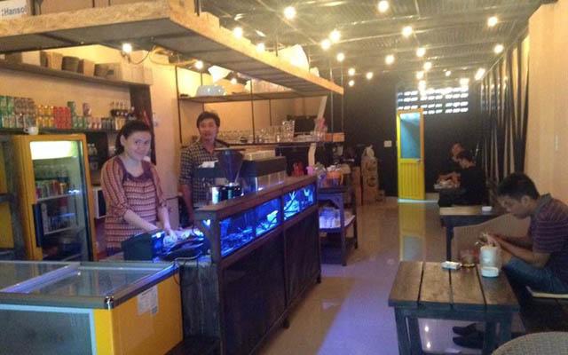 Caffe Kiến - Học Lạc ở TP. HCM
