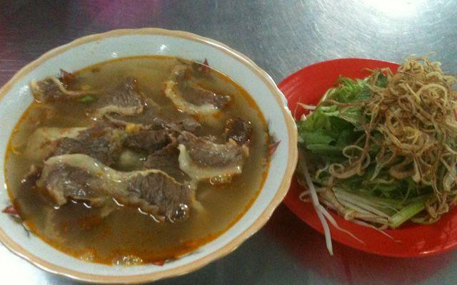Kim Oanh - Bún Bò Huế ở TP. HCM