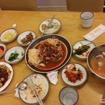 HaLim Gác - Ẩm Thực Hàn Quốc