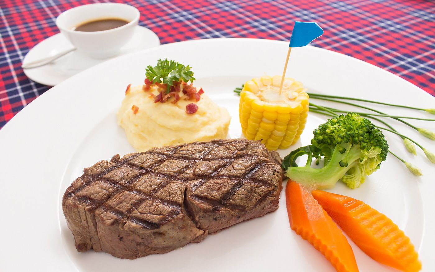 Saigon Steak 123