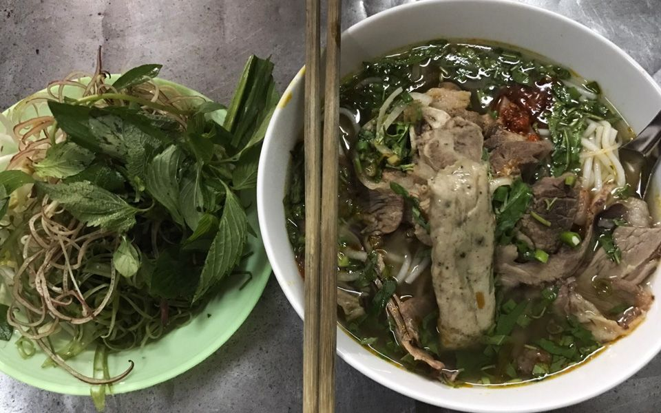 Bún Bò Bình Minh