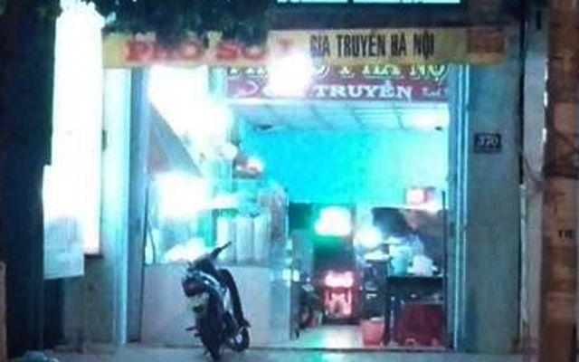 Phở Số 1 Hà Nội ở Đắk Lắk