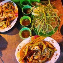 Xuân Lam - Lẩu & Nướng