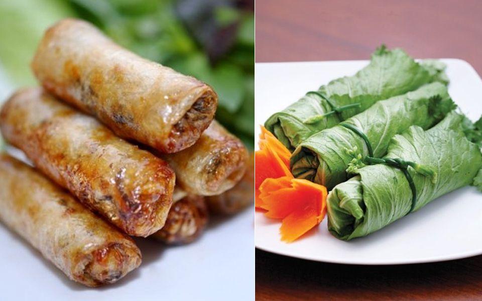 Tib Vegetarian - Phan Kế Bính