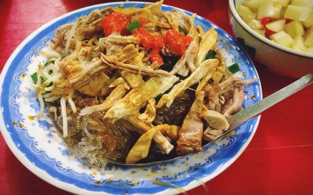 Gà Thắng Xoăn - Ngọc Lâm ở Hà Nội