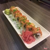 Sushi & BBQ Miya