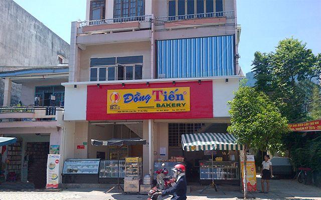 Đồng Tiến Bakery - Trần Cao Vân ở Đà Nẵng