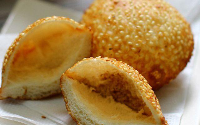 Bánh Tiêu Đậu Xanh ở Tp. Bà Rịa, Vũng Tàu   Foody.vn