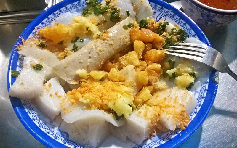 Bánh Bèo Huế - Nguyễn Thượng Hiền