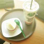 Hồng trà sữa vs Morte Carlo