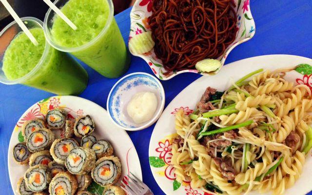Thái Hạnh - Huy Mai - Quán Ăn Vặt